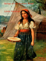 Songs of the Romani Road