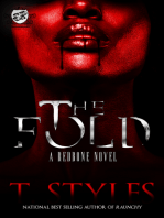 The Fold (The Fourth Book in The Redbone series)