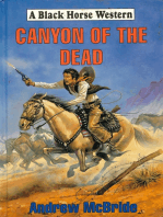 Canyon of the Dead
