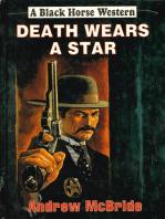 Death Wears A Star