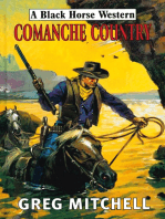 Comanche Country
