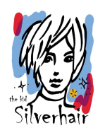 The kid Silverhair