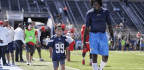 Chargers' McCain Is Hitting His Stride as a Pass Rusher and as a Role Model