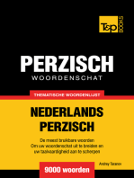 Thematische woordenschat Nederlands-Perzisch