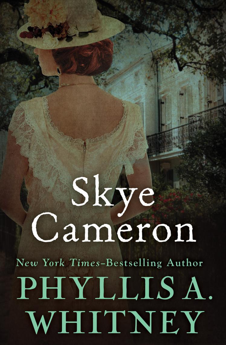 Skye cameron Clan Cameron