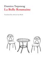 La Belle Roumaine