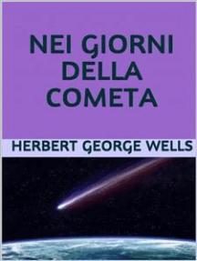 Nei giorni della cometa