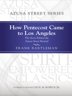 How Pentecost Came to Los Angeles