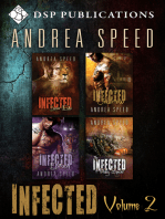Infected Volume Two