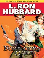 Forbidden Gold