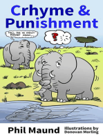 Chryme and Punishment