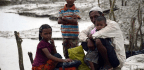 Sri Lanka Condemns Mob Attack Against Rohingya Refugees by Buddhist Monks