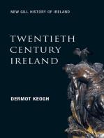 Twentieth-Century Ireland (New Gill History of Ireland 6)