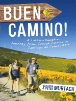 Buen Camino! Walk the Camino de Santiago with a Father and Daughter