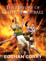 The History of Gaelic Football