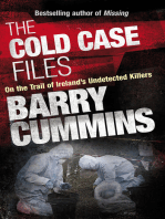 Cold Case Files Missing and Unsolved