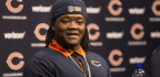 Bears' Trevathan Suspended 2 Games for Illegal Hit on Packers' Adams