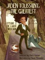 Jaden Toussaint, the Greatest Episode 2
