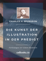 Die Kunst der Illustration in der Predigt