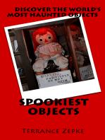 Spookiest Objects