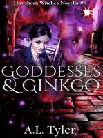 Goddesses & Ginkgo