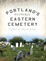 Portland's Historic Eastern Cemetery