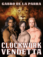 Clockwork Vendetta