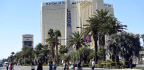 Las Vegas Massacre Raises Questions About Hotel Security