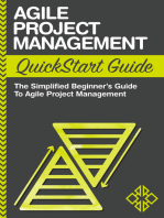 Agile Project Management QuickStart Guide