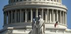 A Familiar, Partisan Response In Congress To Las Vegas Massacre