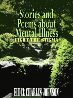 Stories and Poems about Mental Illness