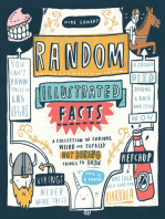 Random Illustrated Facts
