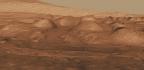 Explosive Bursts of Methane Helped Ancient Mars Keep Liquid Water Flowing, Study Finds