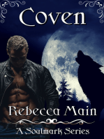 Coven (A Soulmark Series Book 1)