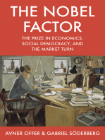 The Nobel Factor