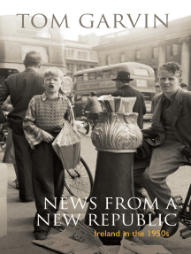 Ireland in the 1950s: News From A New Republic