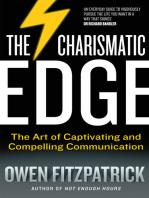 The Charismatic Edge