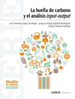 La huella de carbono y el análisis input-output