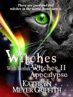 Witches Plus Bonus Witches II Apocalypse