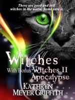 Witches Plus Bonus Witches II Apocalypse