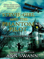 Stevie-girl and the Phantom Pilot