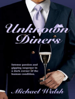 Unknown Diners
