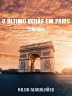 O último verão em Paris