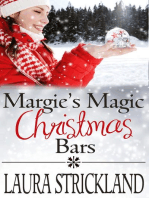 Margie's Magic Christmas Bars