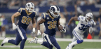 These Quarterbacks Preparing for Big Week 5 Home Games