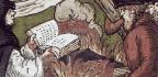 10 Tales of Manuscript Burning (Or Saving)