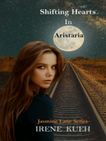 Shifting Hearts in Aristaria (Jasmine Lane Series)
