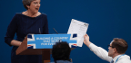 Britain's Theresa May Had To Give A Major Speech. It Didn't Go Well