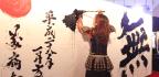 Aoyagi Bisen's Beautiful Calligraphy Has Earned Her a Social Media Following in Japan