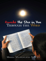 Awake the Star in You Through The Word